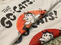 7月18日(土)マグネッツ大阪店!T-Shirt & Bandaba入荷日!! #1 VinT Part1編!GO・CATS.!,THE FONZ,7UP&Hanesport!! - magnets vintage clothing コダワリがある大人の為に。