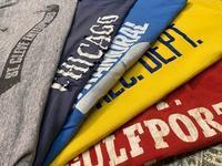 7月18日(土)マグネッツ大阪店!T-Shirt & Bandana入荷日!! #2 VinT Part2編! Russell,Ringer & Athletic!! - magnets vintage clothing コダワリがある大人の為に。