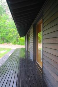 3年目の外壁 - 池内建築図案室 通信