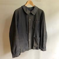 1939's〜1945's French Military Prison Guerre Work Jacket - DIGUPPER BLOG