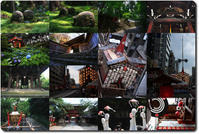 京都スナップ3 - 写楽彩2