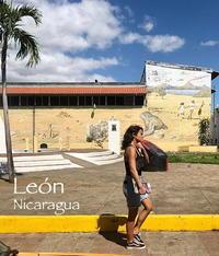 レオン街歩き@ニカラグア - FK's Blog