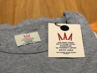 またまたオススメなTシャツが入荷しています!! - MUSEUM OF YOUR HISTORY 高松店 Blog