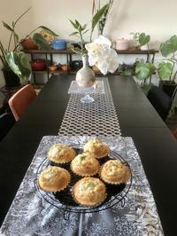 コーンチーズカップ - カフェ気分なパン教室  *・゜゚・*ローズのマリ