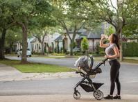 ウィークリー英語コラム「Baby Car Seat / Stroller」 - Language study changes your life. -外国語学習であなたの人生を豊かに!-