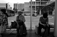 駅南の風景を拾う#0220200717 - Yoshi-A の写真の楽しみ
