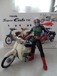 もしもサイクロン号が Ninja H2 だったら - CUBPEES