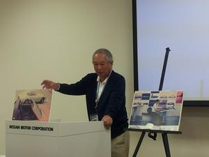 追悼松尾良彦先生 -