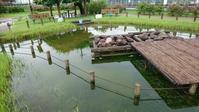 2週間ぶりの注水管理 - Longhill Net Blog