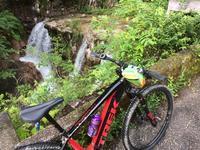 e-Bike「す・またん号」で六甲山ヘ - 昭和な日々