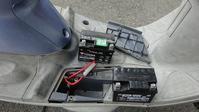 ヤマハ ベーシックJOGのバッテリー交換 - 双 極の調べ