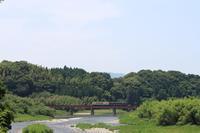 くま川鉄道。(令和2年7月豪雨) - もりじいの備忘録。