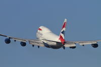 British Airways - Skybridge Annex
