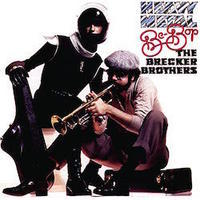 HEAVY METAL BE-BOP/THE BRECKER BROTHERS - わたしの毎日