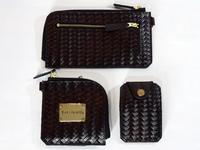 RealMinority エンボスレザー embossed leather wallet - ZAP[ストリートファッションのセレクトショップ]のBlog