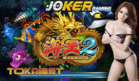 Tembak Ikan Joker123 Dengan Bonus Terbesar 100% - Situs Agen Game Slot Online Joker123 Tembak Ikan Uang Asli