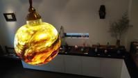 Sakurako Iida Glass Exhibition 最終日です - 坂日和