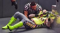 WWEがミステリオの怪我についての最新情報を公開 - WWE Live Headlines