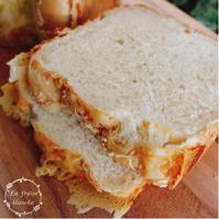 『食パン26号』🍞 - 埼玉カルトナージュ教室 ~ La fraise blanche ~ ラ・フレーズ・ブロンシュ