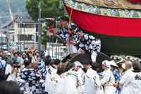 船鉾 - Taro's Photo