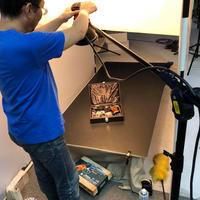 留之助ブラスター用特製木箱、第2弾、近日予約開始 - 下呂温泉 留之助商店 店主のブログ