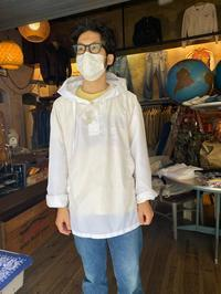 SnowCamoParka!!(マグネッツ大阪アメ村店) - magnets vintage clothing コダワリがある大人の為に。