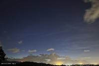 今夜は自宅でネオワイズ彗星 - お手軽天体写真