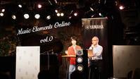 ヤマハ&南壽あさ子さん「Music Elements Online vol.0」YOUTUBE生配信決定!!【23日㊍15:00~】 - クリアーサウンドイマイ富山店blog