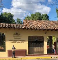 悲惨な歴史を残す元刑務所@レオン/ニカラグア - FK's Blog