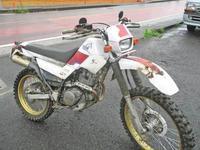 自分のセロー225W ステーターコイル交換・・・(^^♪ - バイクパーツ買取・販売&バイクバッテリーのフロントロウ!