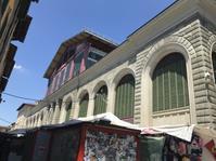 133日目、コロナ禍らしいレオの夏の貼り紙 - フィレンツェのガイド なぎさの便り