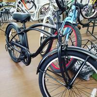 フィーリングオブデックスのFOD226入荷 - 滝川自転車店