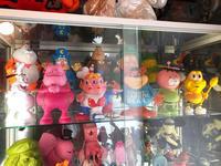 デブ過ぎて飾るのも大変 - 下呂温泉 留之助商店 店主のブログ