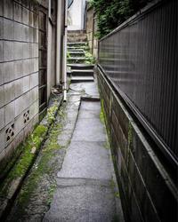 新宿区弁天町近辺 - 悦楽番外地