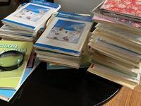 1000枚の写真を整理してさようなら - ゆうゆう素敵な暮らしの手帖