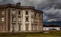アイルランドで一番呪われた館、売り出し中 - エール備忘録 -Ireland かわら版-