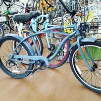 KB246のビーチクルーザ... - 滝川自転車店