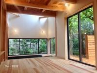 縁側 - Den設計室 一級建築士事務所