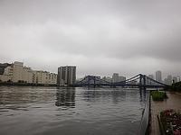 連休と雨-中川製作所- - 美術・中川製作所