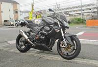 izaサン号 Z1000の車検取得からのK西サン号 ハスク701SMからのオージー兄弟・・・(^^♪ - バイクパーツ買取・販売&バイクバッテリーのフロントロウ!