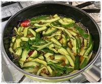 きゅうりの佃煮と不味いスイカ - わんころ日誌