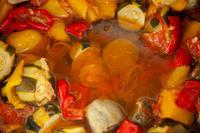 鯉と亀 - 日々の皿