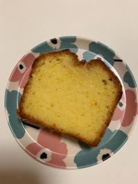 American Bake  青い蜂の焼き菓子 - 続 ふわふわ日記