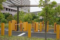 多摩モノレール高松駅〜JR立川駅 1 - Quetzalcóatl 2