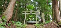 若都々古別神社@福島県矢祭町 - 963-7837