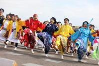 横浜よさこい祭り2019 #9 - The day & photo