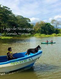 """中米最大の湖""""ニカラグア湖""""遊覧 - FK's Blog"""