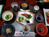 ◆ 北海道爆走 3,000km、その34「照月旅館」へ、北海道No.1の夕食前編(2020年7月) - 空とグルメと温泉と