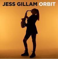 Jess Gillam - Orbit - 春ときどき日記&音楽 ~ 週末ブログ