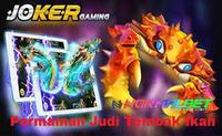 Joker123 Judi Tembak Ikan Bergengsi Di Indonesia - Normalbetting88's Blog